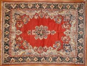 Persian Mahal carpet, approx. 10.4 x 13.6