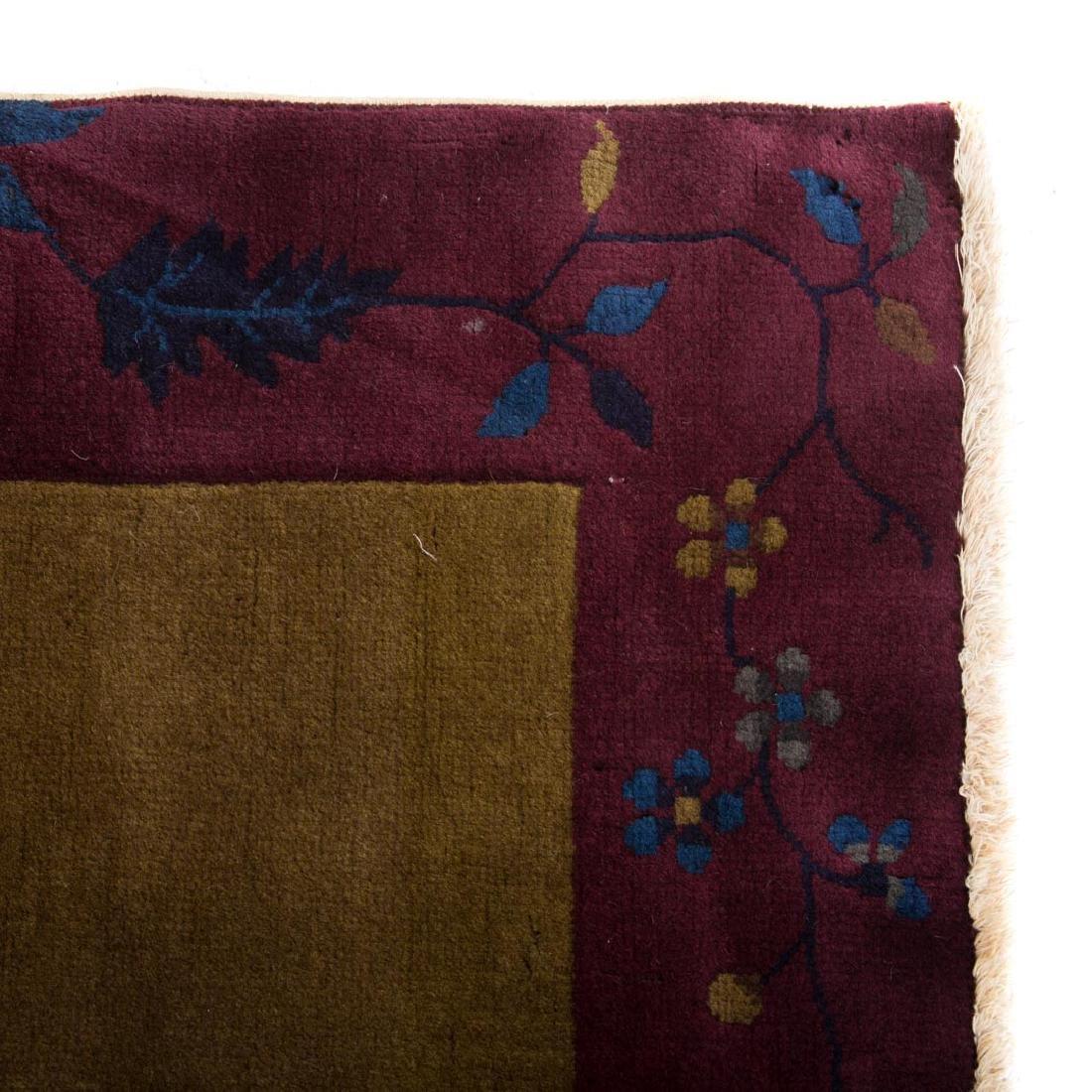 Antique Fette rug, approx. 4 x 6 - 2