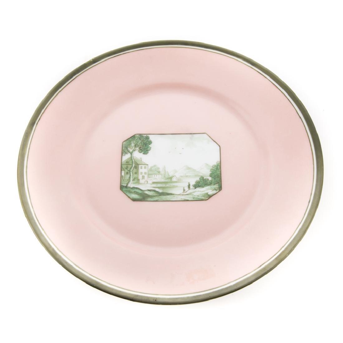 Two Nymphenburg porcelain articles - 3