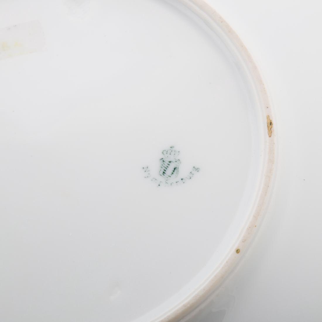 Two Nymphenburg porcelain articles - 4