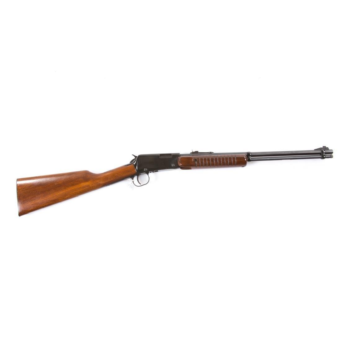 Iver Johnson Rifle