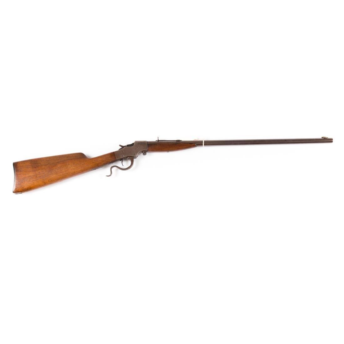 J. Stevens Lever Action Rifle