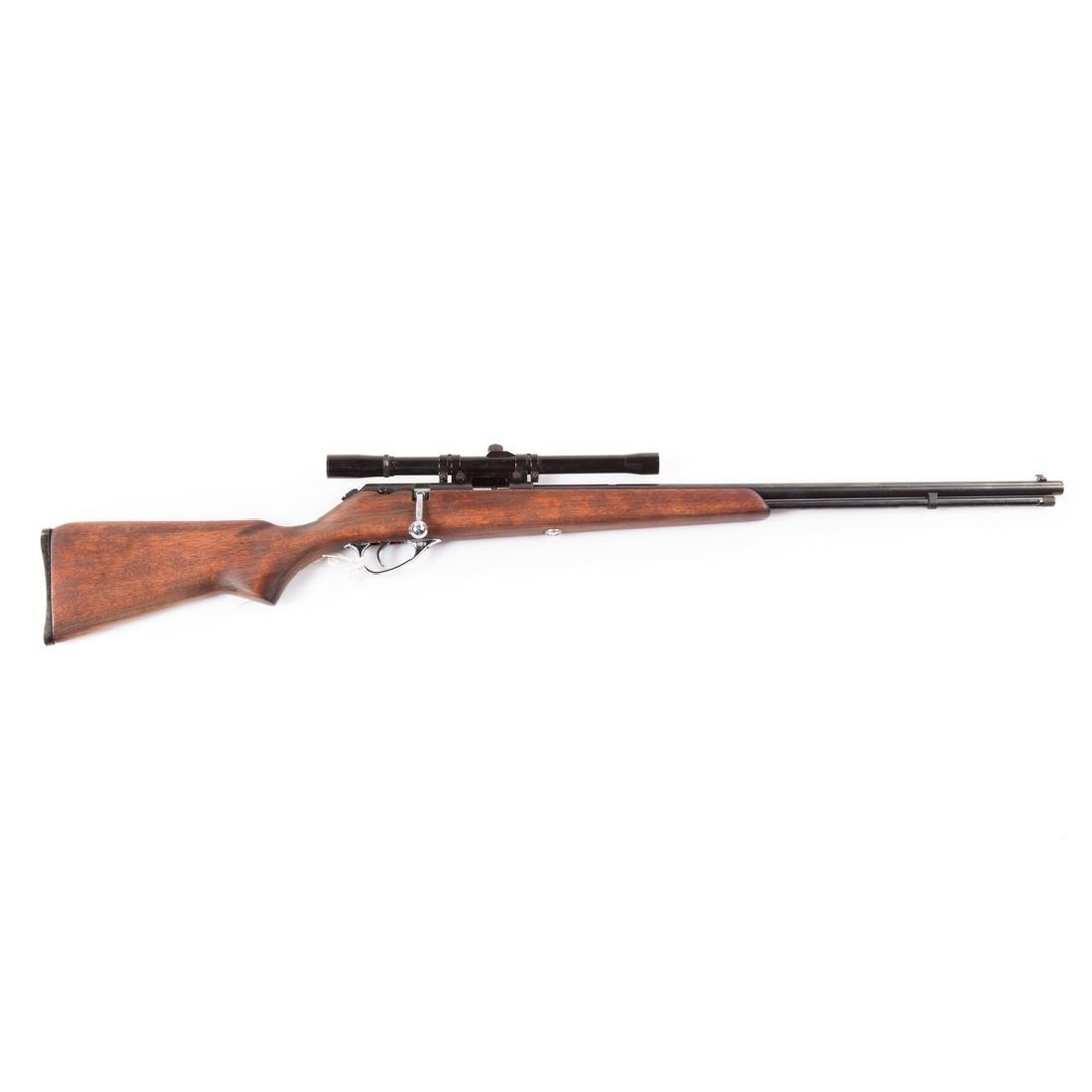 Revelation Model 110 Rifle