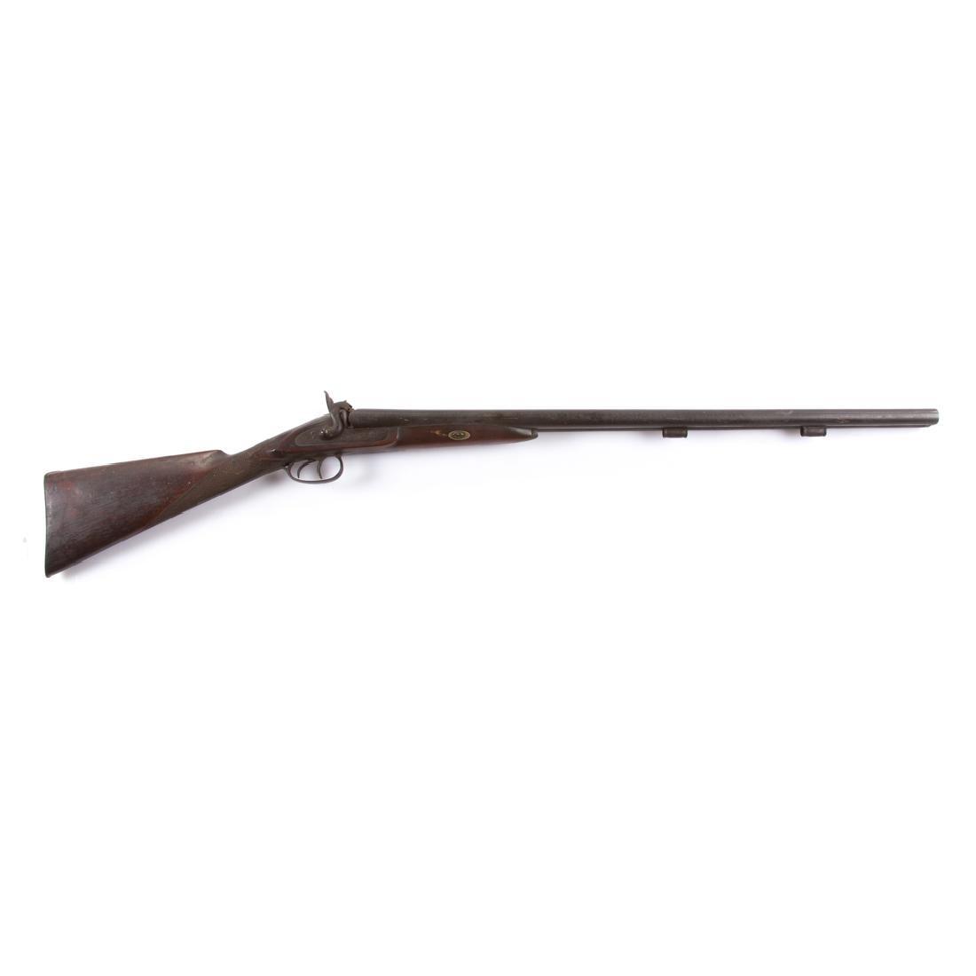 Manton shotgun