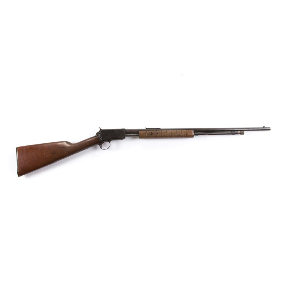 Winchester Model 62A Rifle