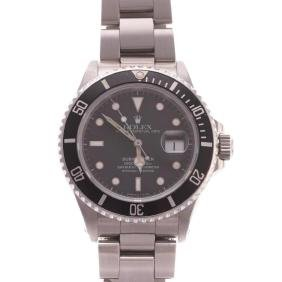 A Gent's Rolex Oyster Perpetual Date Submariner