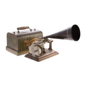 Columbia Model Q graphophone