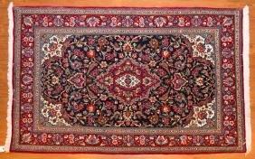 Persian Goum Rug, Approx. 3.4 X 5.3