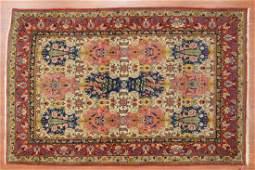 Persian Bahktiari rug, approx. 4.11 x 7.5