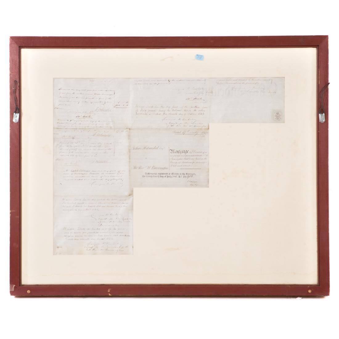 Indenture document - 6