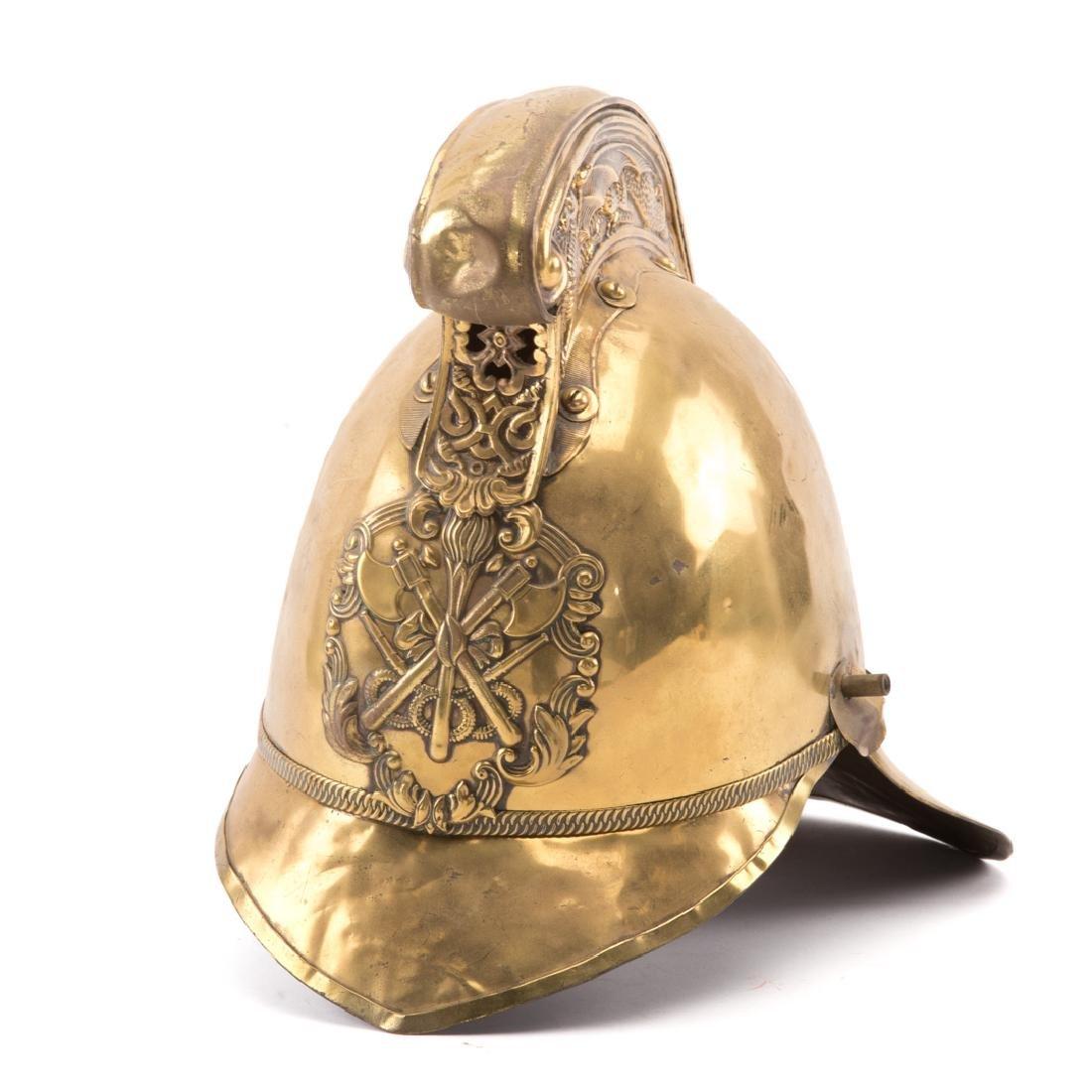 Military dress helmet - 5