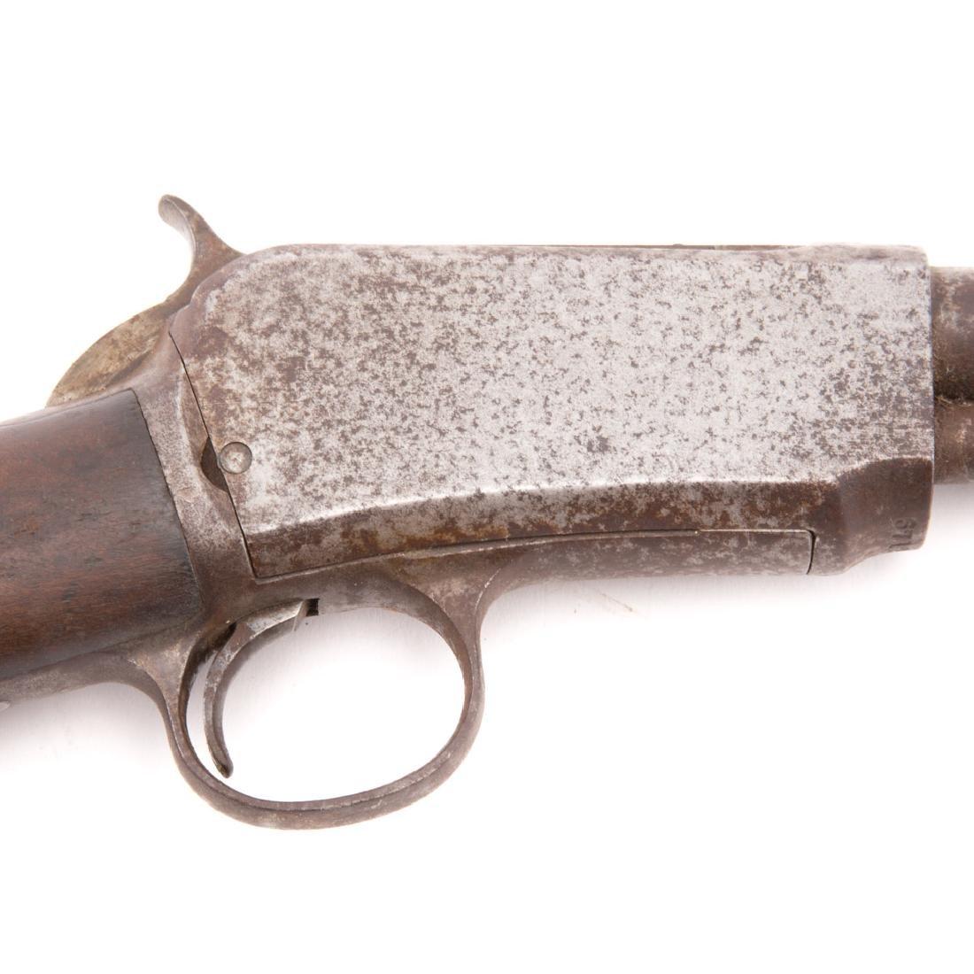 Winchester single shot 22 caliber - 3