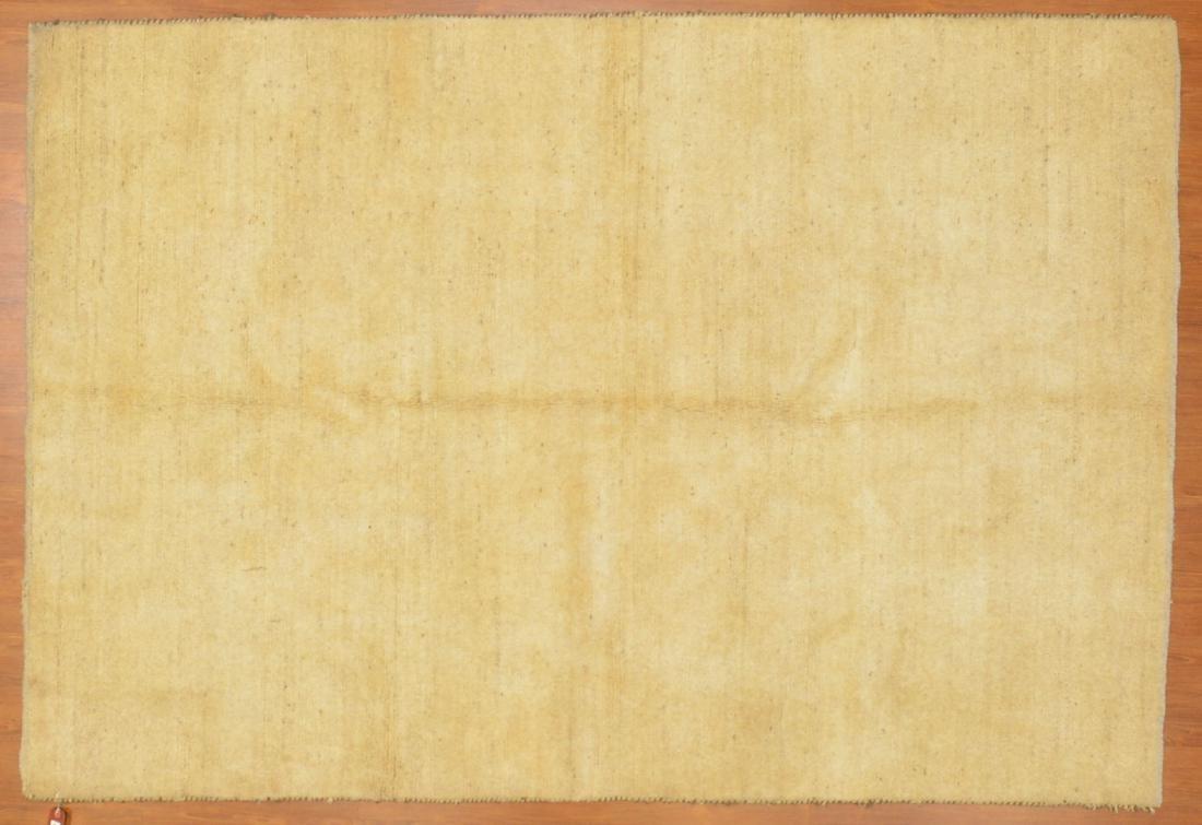 Persian Gabbeh rug, approx. 5.2 x 7.7