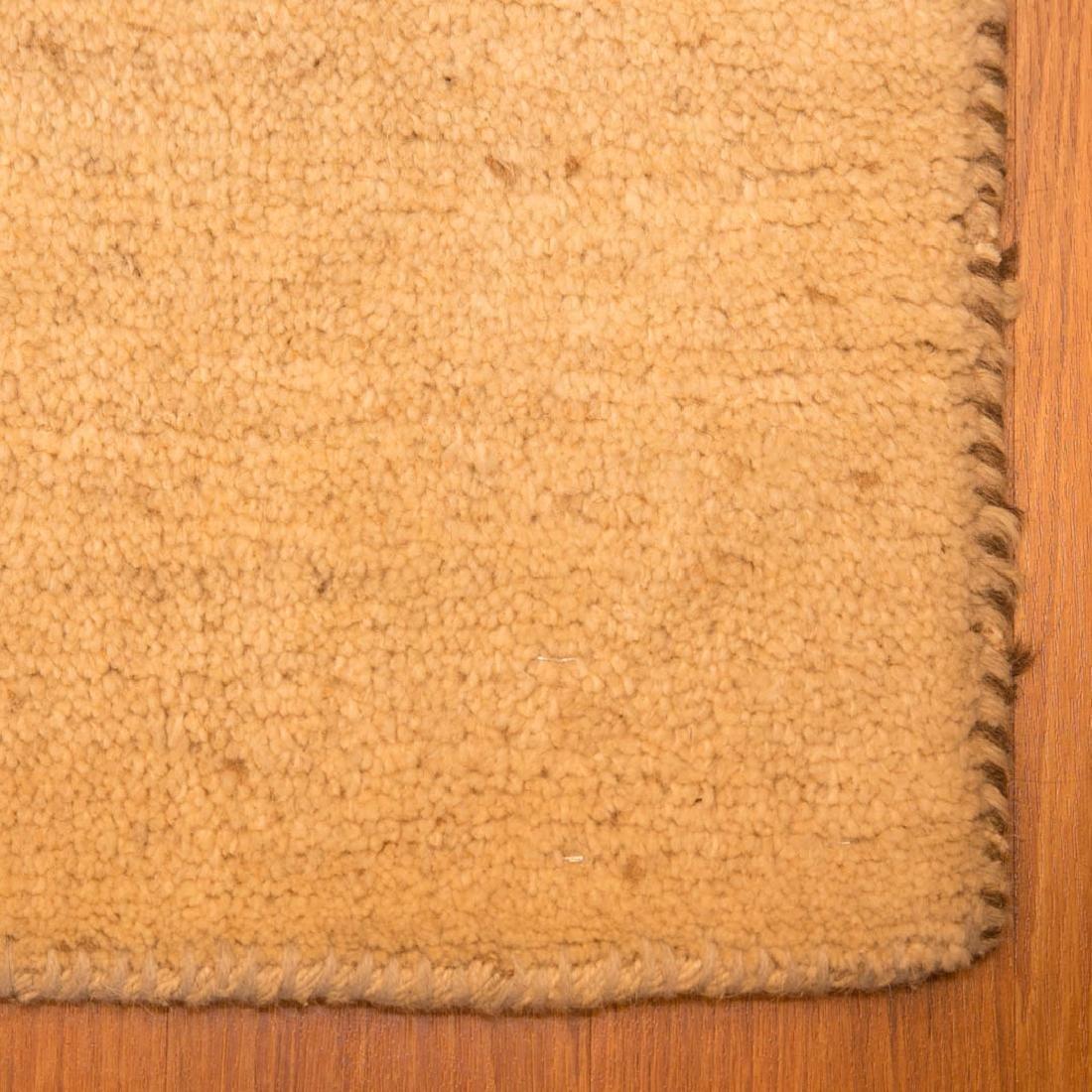 Persian Gabbeh rug, approx. 5.2 x 7.7 - 2