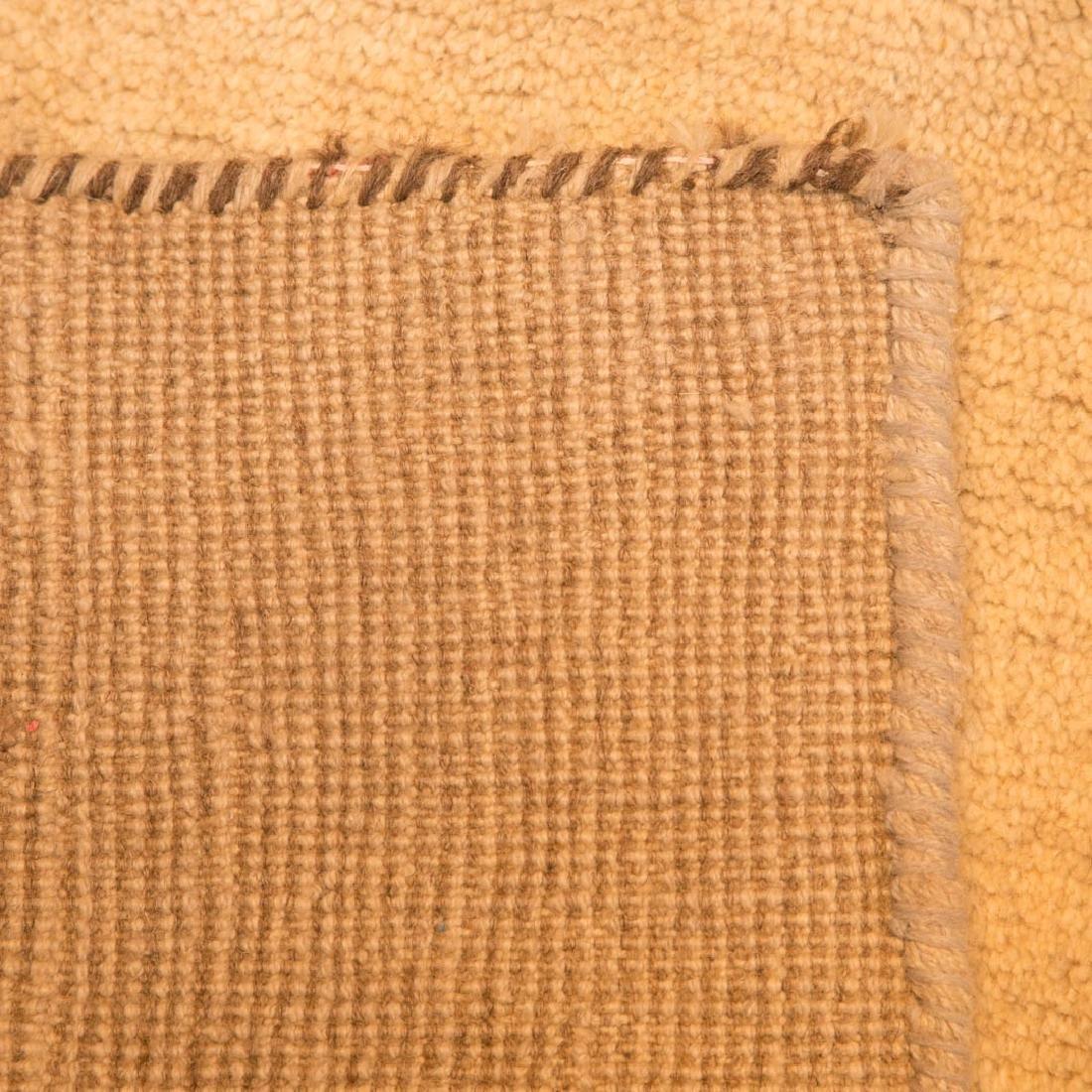 Persian Gabbeh rug, approx. 5.2 x 7.7 - 3