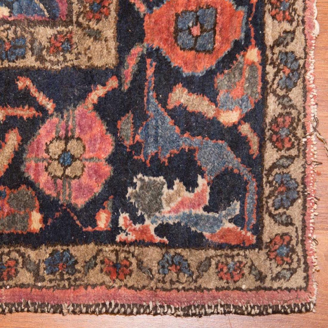 Antique Lilehan rug, approx. 5.5 x 7.3 - 2