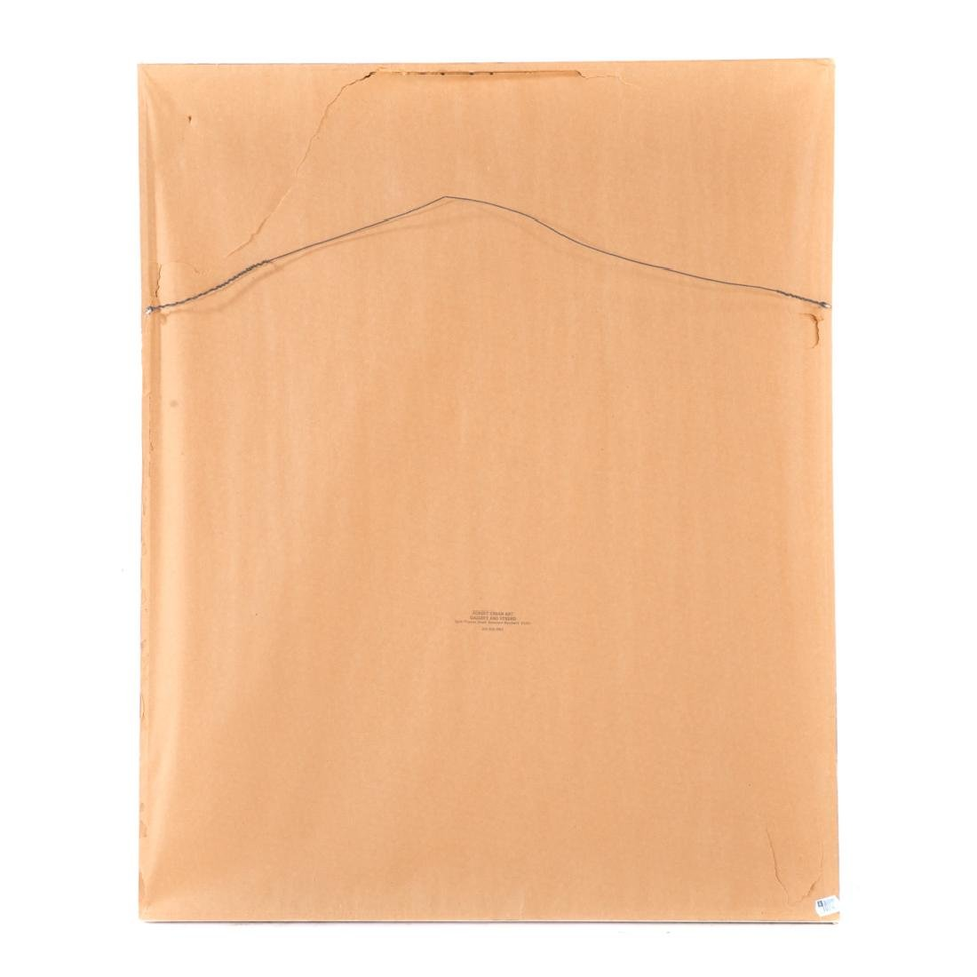"Salvador Dali. ""L'Alchimie,"" etching - 4"