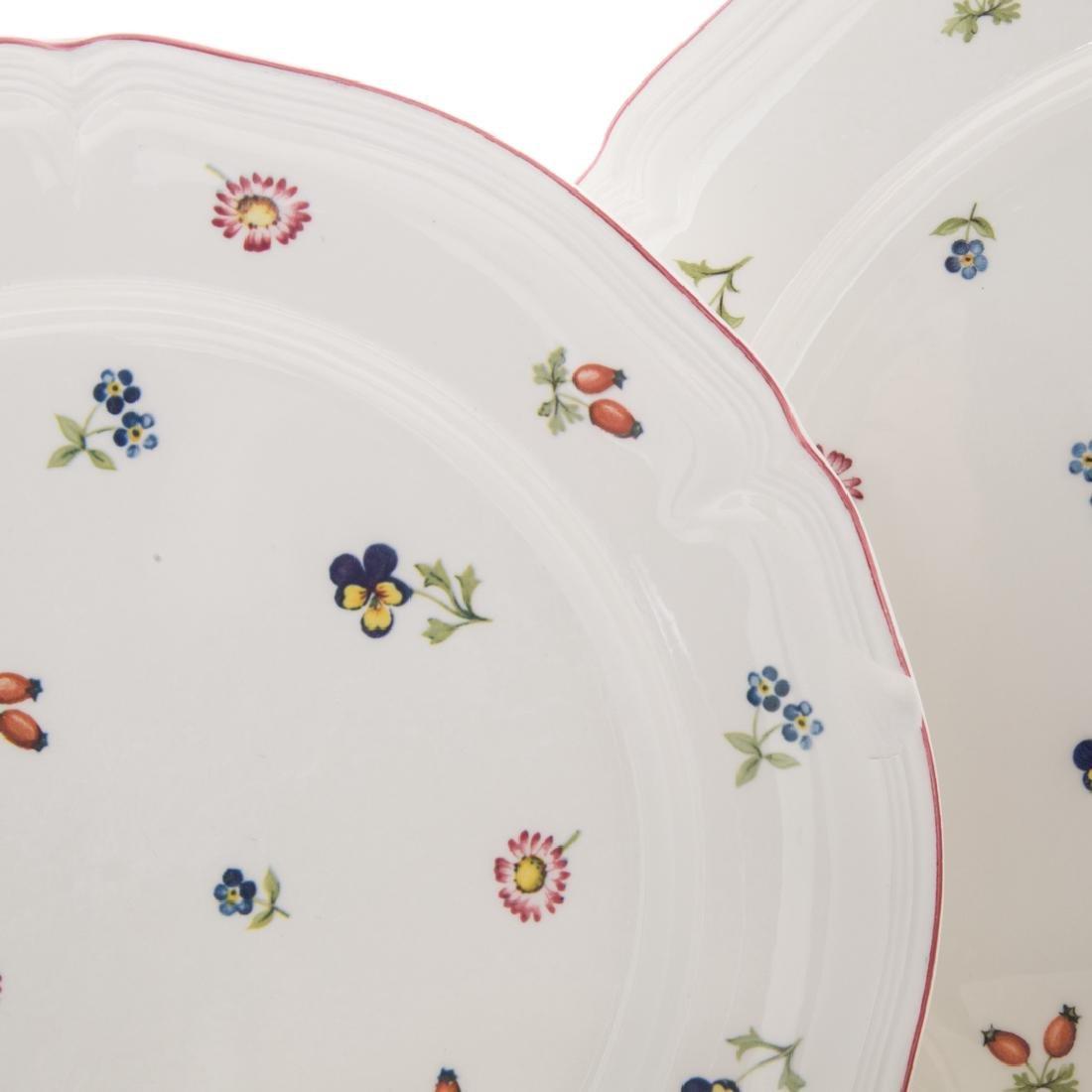 "Villeroy & Boch ""Petite Fleur"" dinner service - 2"