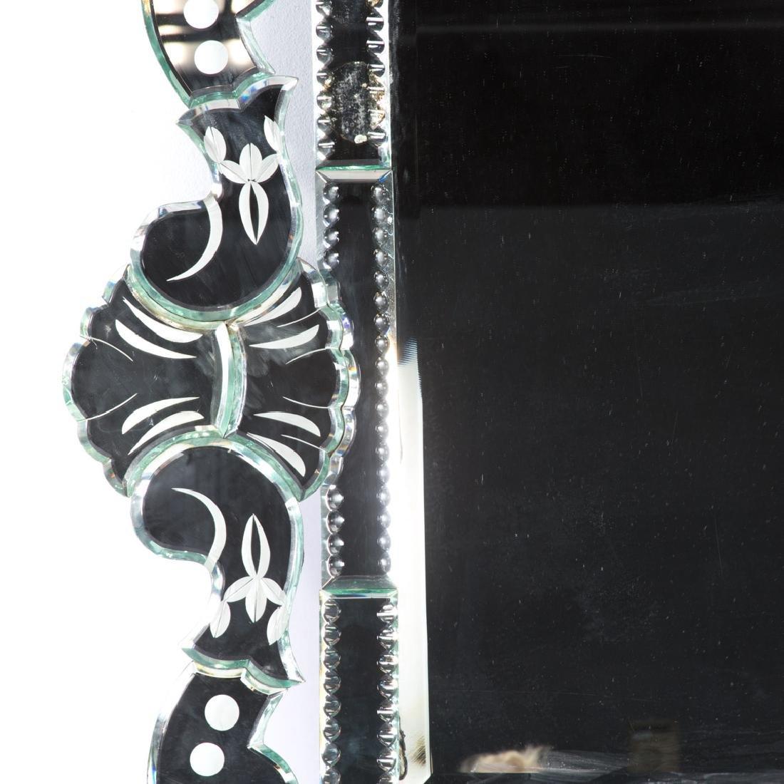 Venetian style mirror - 3