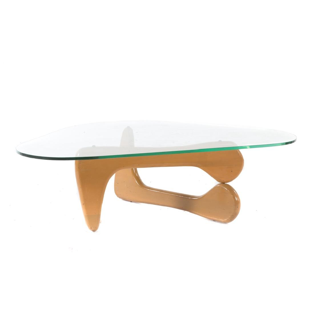 Isamu Noguchi IN-50 coffee table