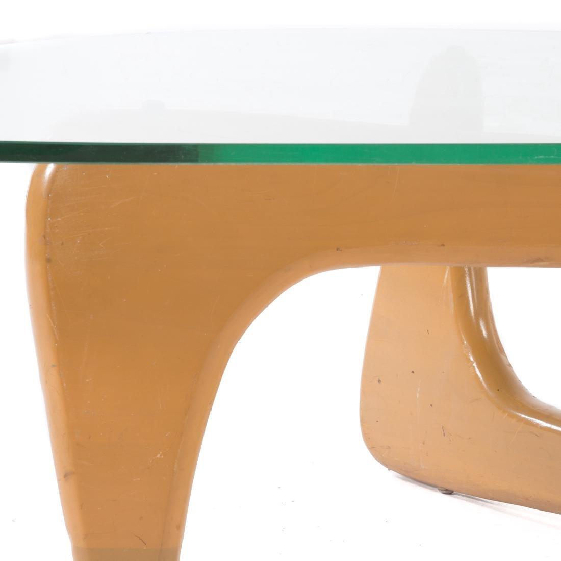 Isamu Noguchi IN-50 coffee table - 2