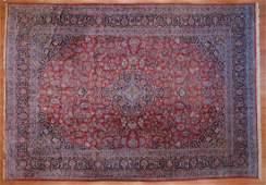 Persian Keshan carpet approx 104 x 145