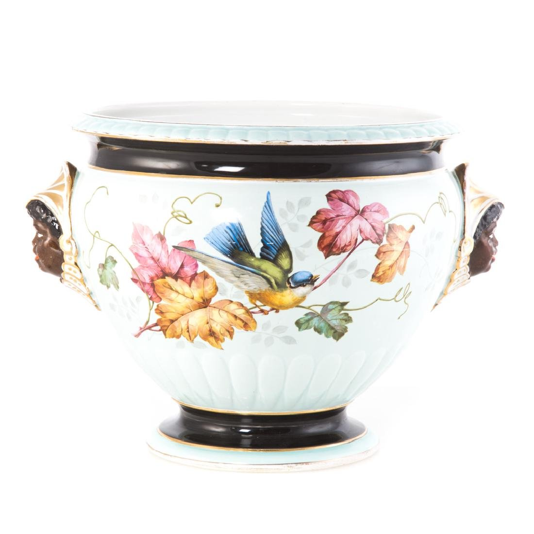 Rorstrand ceramic jardiniere