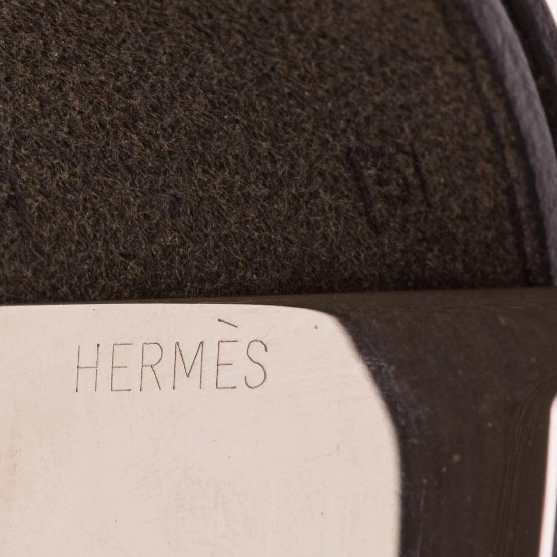 "A Hermès ""Wide Api 2 Bracelet"" GM - 4"