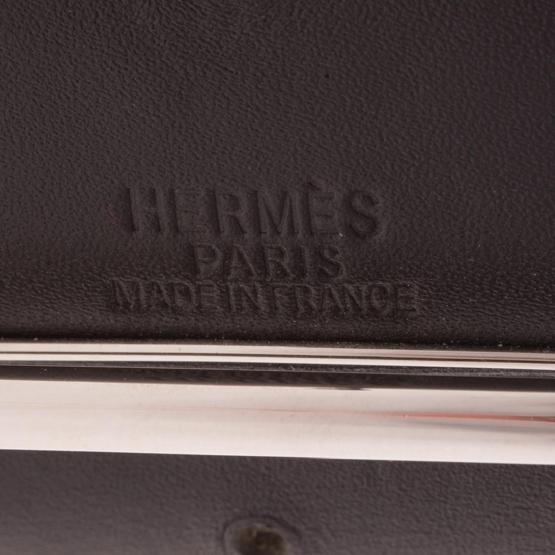 "A Hermès ""Wide Api 2 Bracelet"" GM - 5"