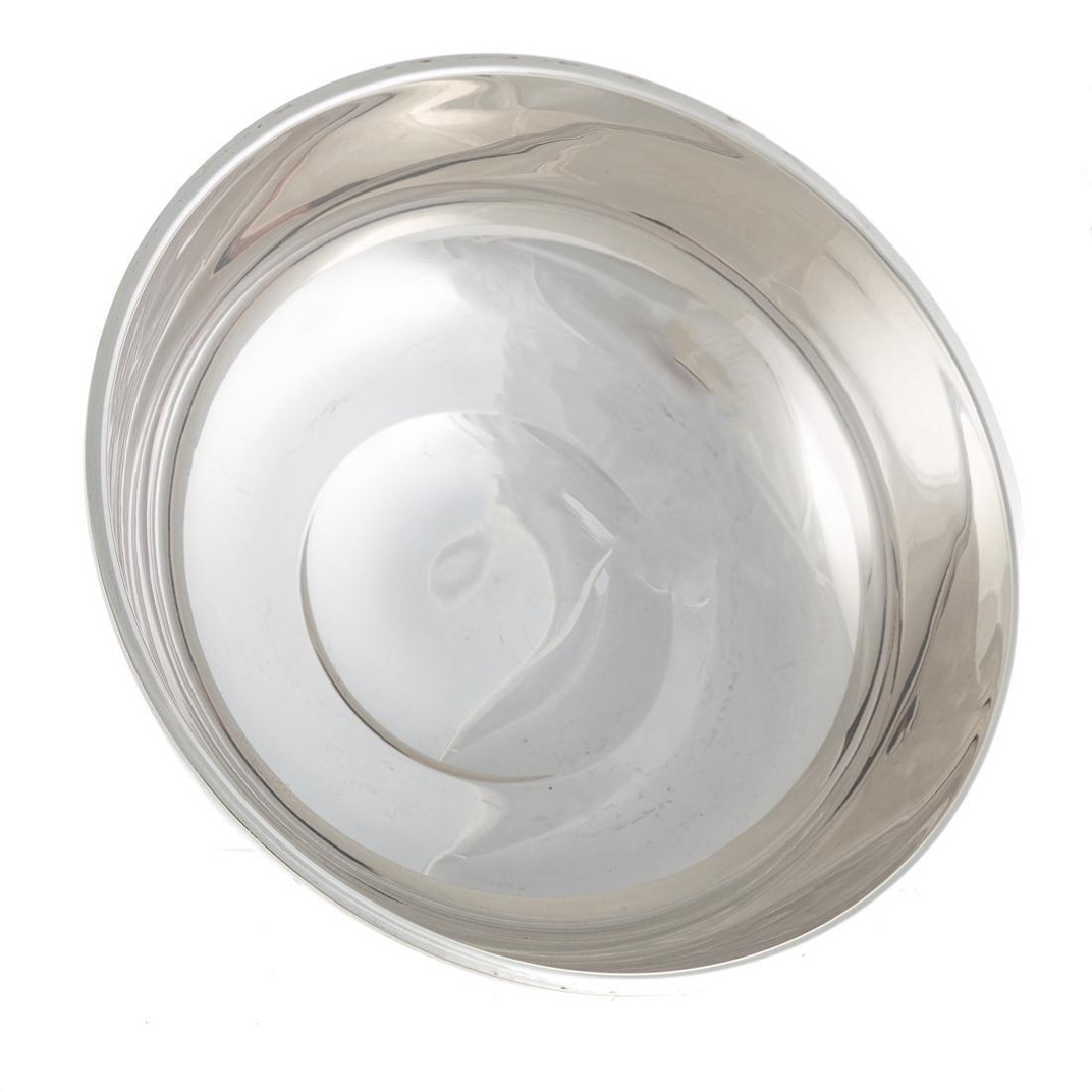 Kirk sterling silver Paul Revere bowl - 2