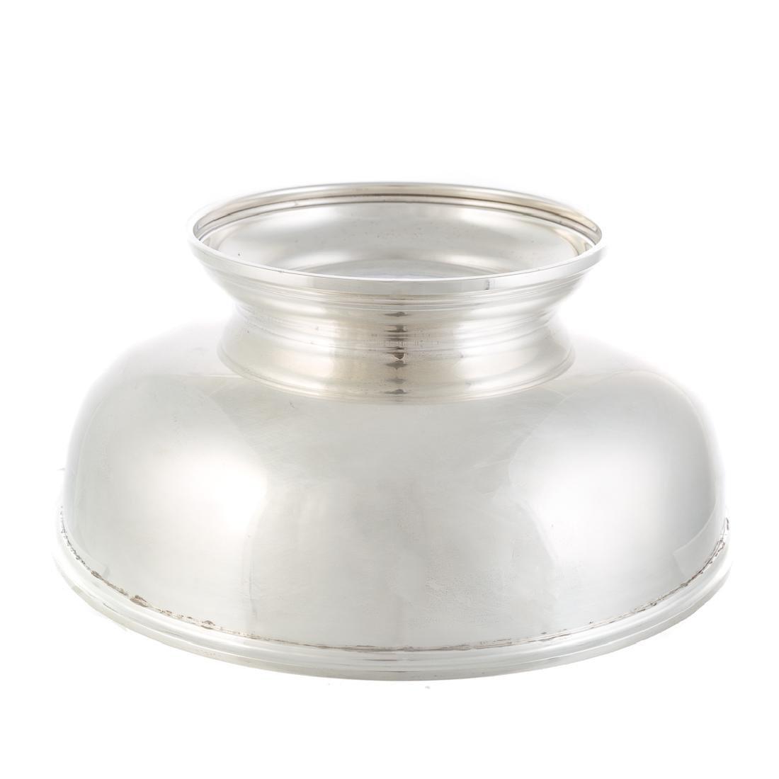 Kirk sterling silver Paul Revere bowl - 3