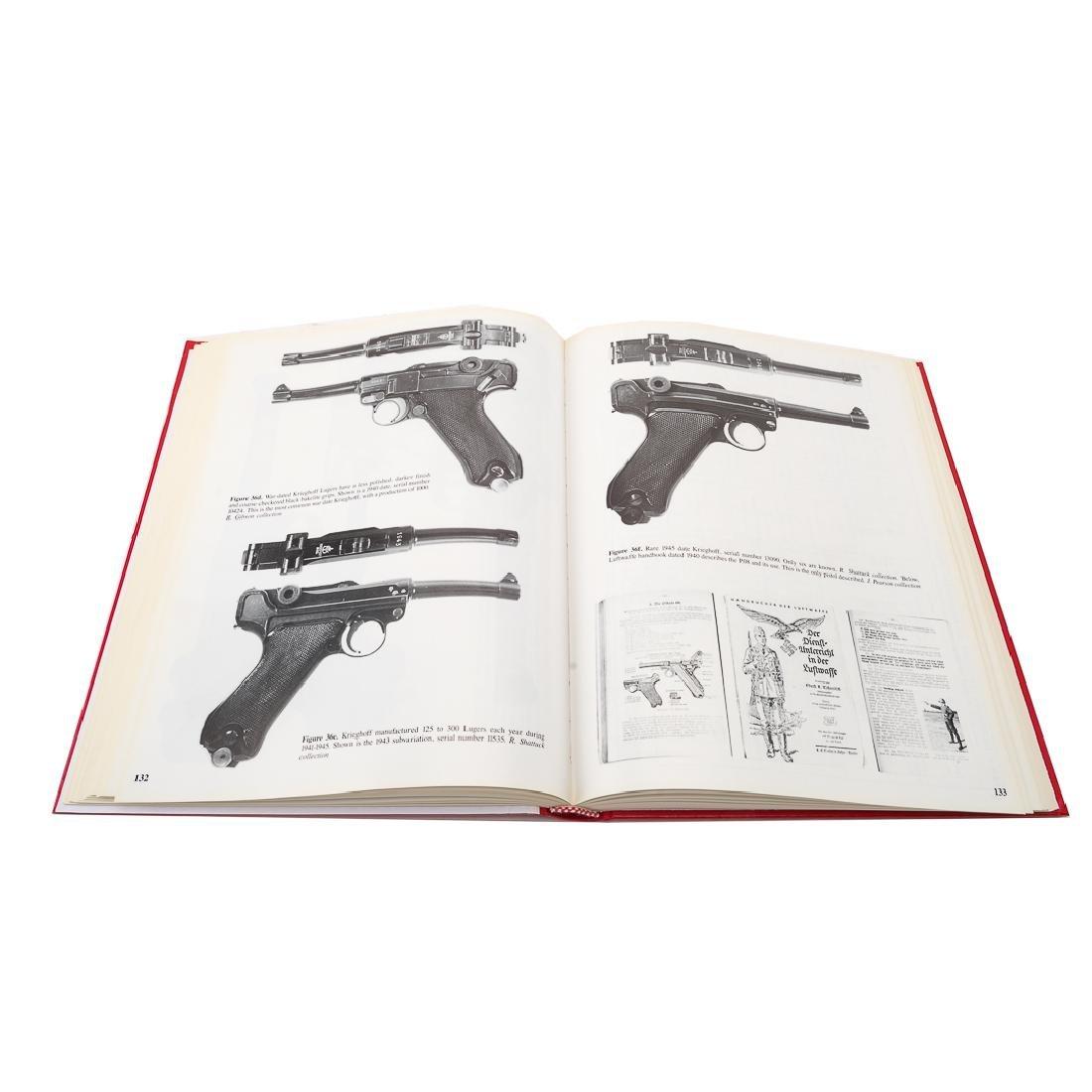 Axis Pistols Hardback - 3