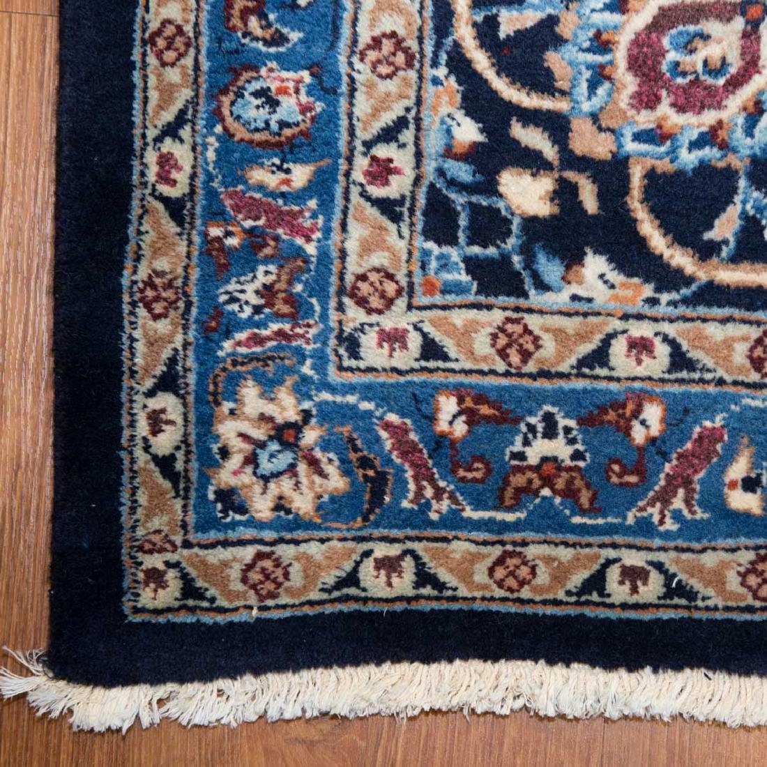 Persian Keshan carpet, approx. 9.8 x 12.3 - 2