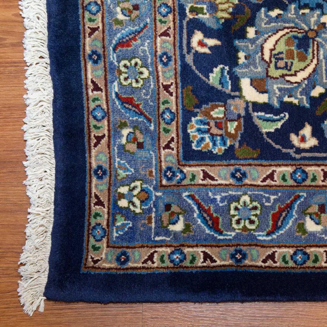 Persian Keshan carpet, approx. 10 x 13 - 2