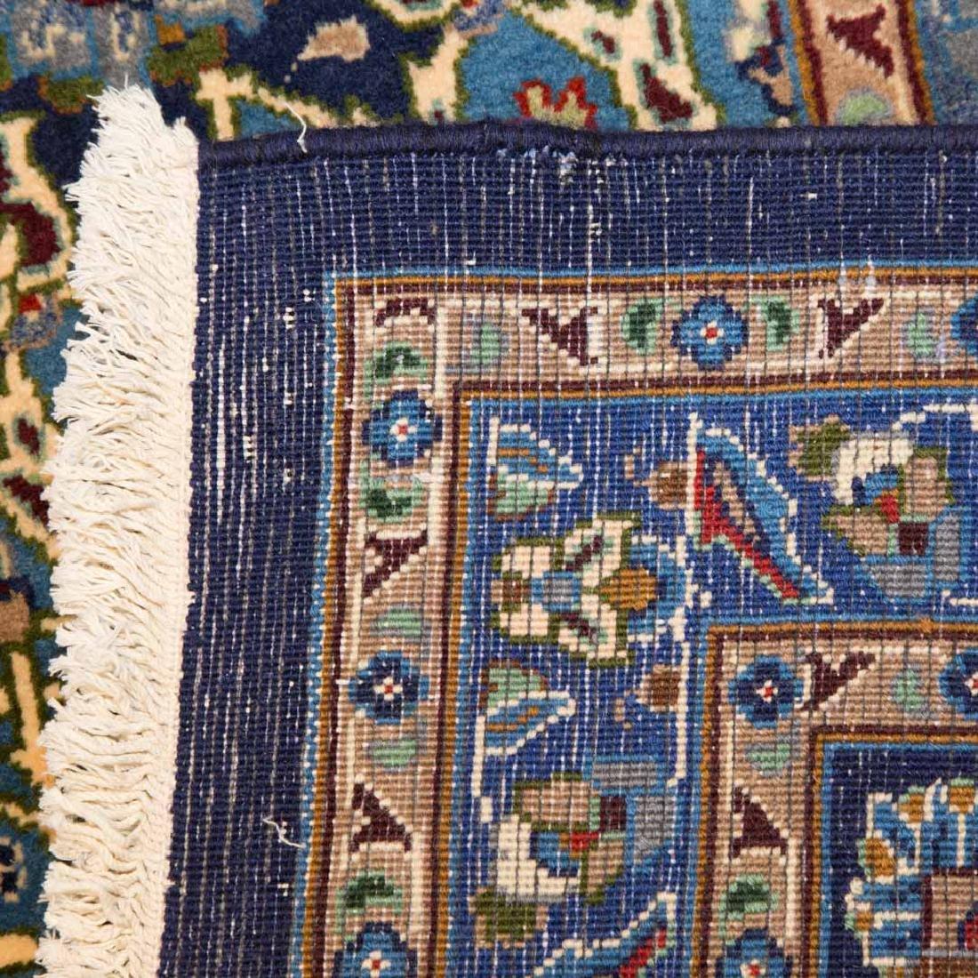 Persian Keshan carpet, approx. 10 x 13 - 3