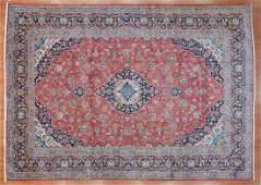 Persian Keshan carpet approx 98 x 137