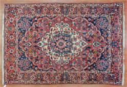 Persian Bahktiari rug, approx. 6.10 x 10.3