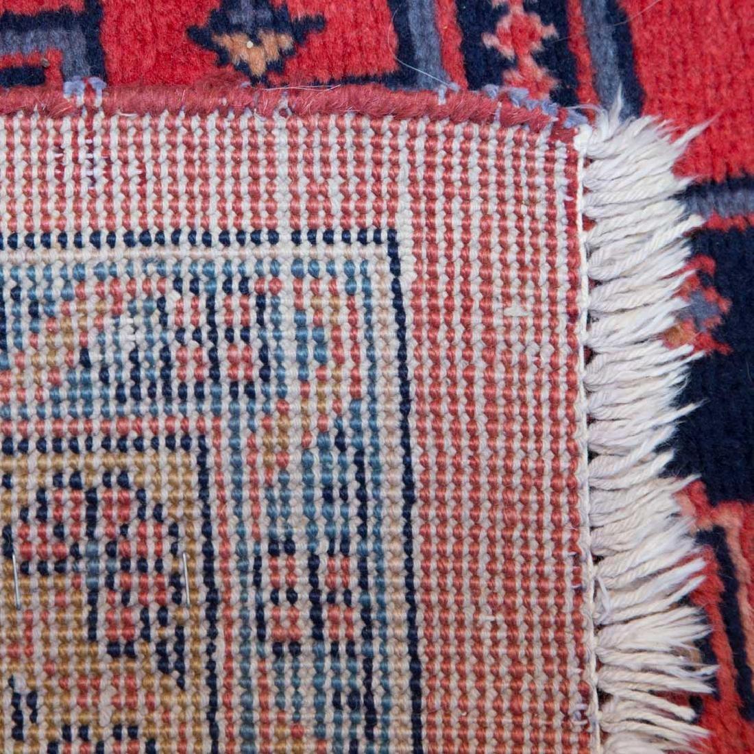 Persian Mahal carpet, approx. 8.7 x 11.4 - 3