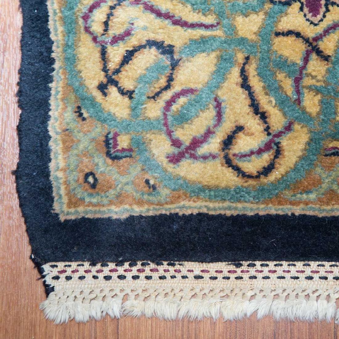 Indo Agra carpet, approx. 8.10 x 12.1 - 2