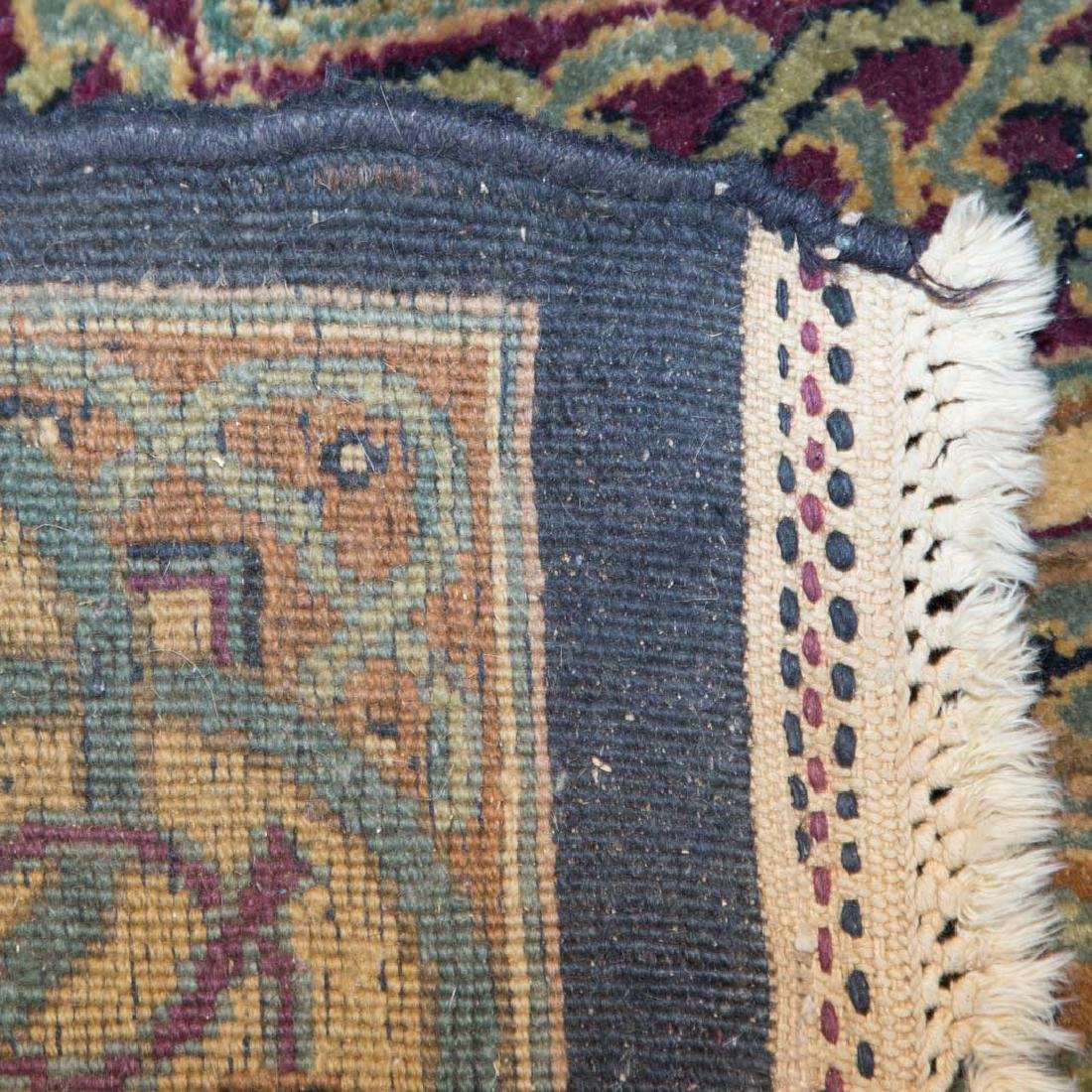 Indo Agra carpet, approx. 8.10 x 12.1 - 3