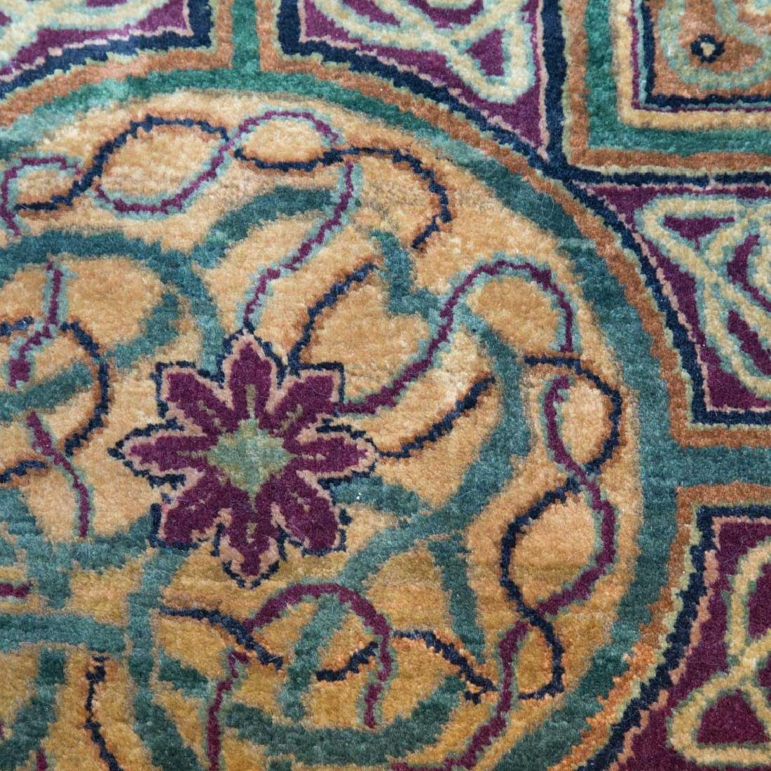 Indo Agra carpet, approx. 8.10 x 12.1 - 5