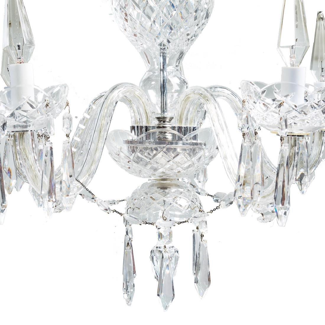 Waterford crystal Comeragh chandelier - 2