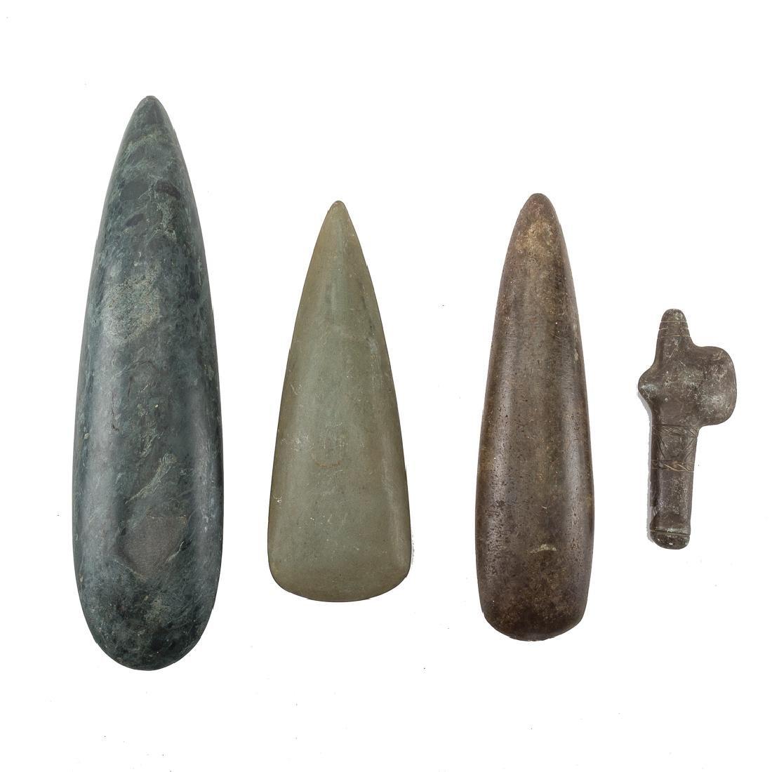 Assortment of Meso American primitives - 5