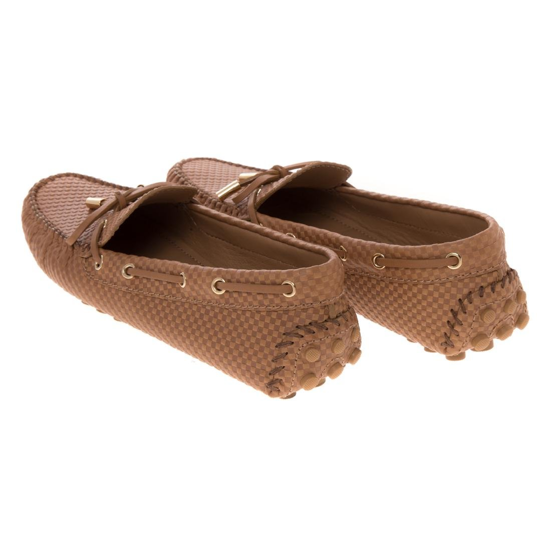 A Pair of Louis Vuitton Lady's Gloria Loafers - 4