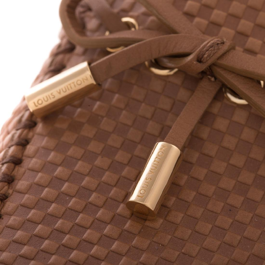 A Pair of Louis Vuitton Lady's Gloria Loafers - 5