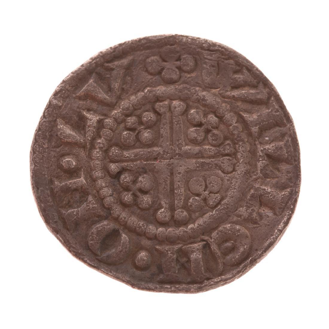 [World] Richard I Short Cross Penny (1189-1199) - 2