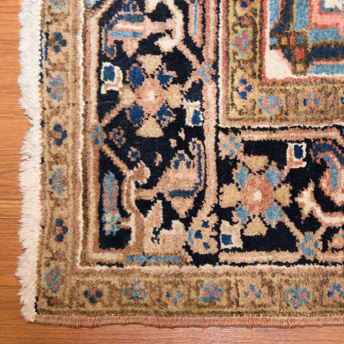 Persian Herez rug, approx. 6.7 x 8.8 - 2