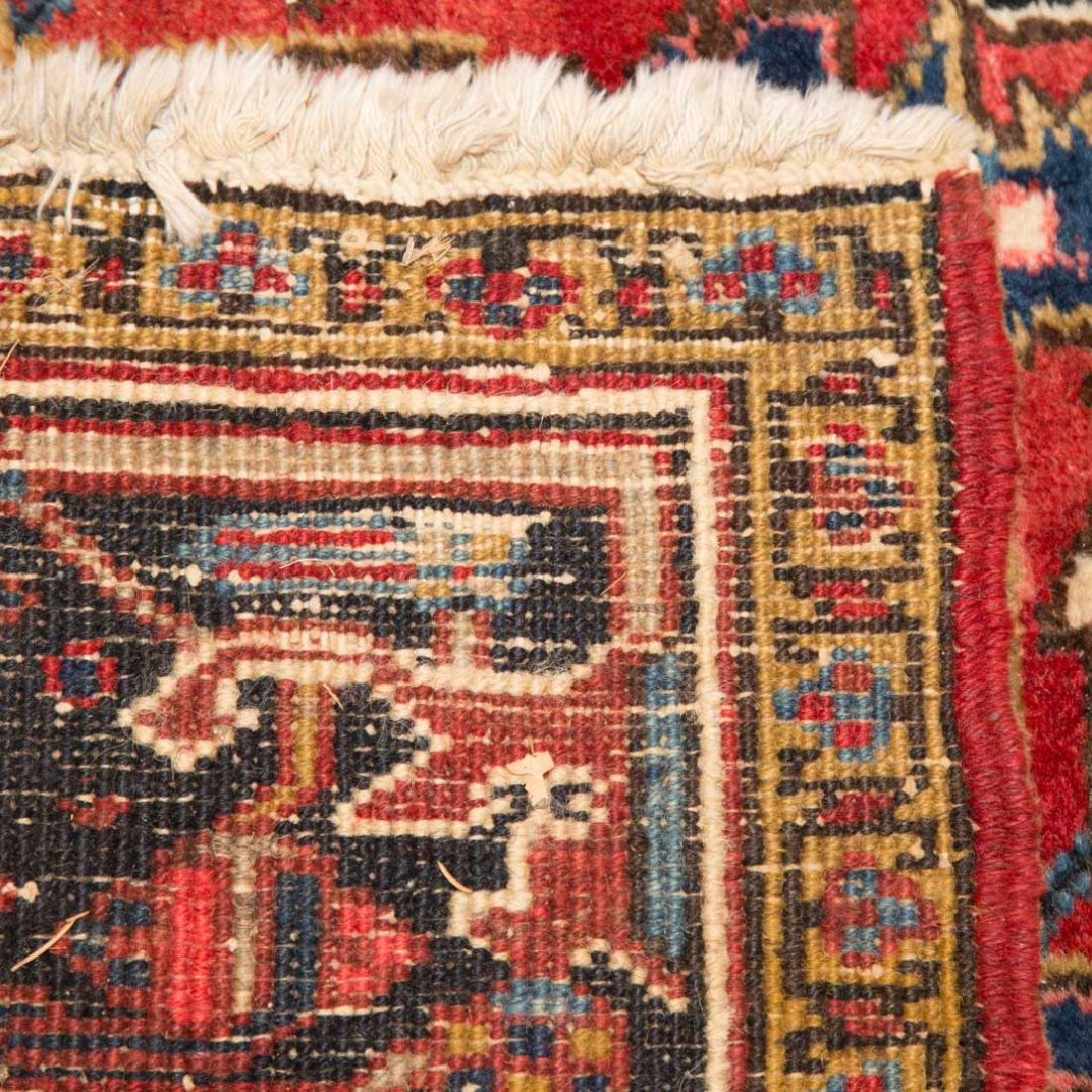 Persian Herez rug, approx. 6.7 x 8.8 - 3