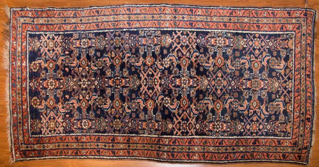 Northwest Persian rug, approx. 3.7 x 7