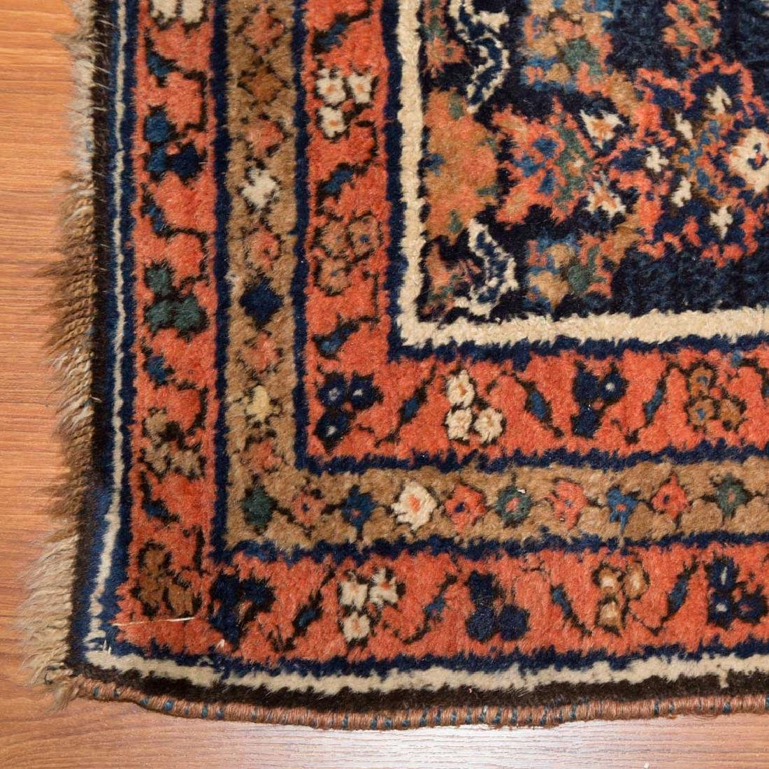 Northwest Persian rug, approx. 3.7 x 7 - 2